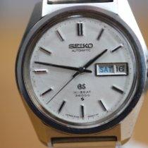 Seiko Grand Seiko 37mm United Kingdom, Nottingham