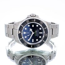 Rolex Sea-Dweller Deepsea Steel 44mm Blue United Kingdom, Essex