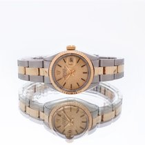 Rolex Gold/Steel 26mm Automatic 6917/3 pre-owned