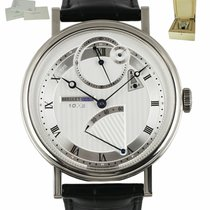 Breguet Classique White gold 41mm Roman numerals United States of America, New York, Smithtown