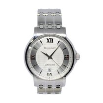 Pequignet Steel 40mm Automatic 4210533 pre-owned