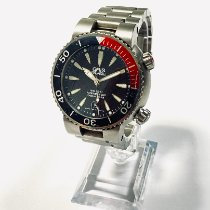 Oris Titane 44mm Remontage automatique 633.7541 occasion France, Sainte-Eulalie