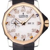 Corum 01.0002 Titanium Admiral's Cup (submodel) 48mm pre-owned
