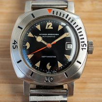 Nivada Steel 38mm Automatic 9911 2419 pre-owned United States of America, California, Playa del Rey