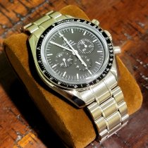 Omega 311.30.42.30.01.006 Steel 2020 Speedmaster Professional Moonwatch 42mm pre-owned United States of America, New York, LINDENHURST