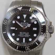 Rolex Sea-Dweller Deepsea Steel 44mm Black No numerals Australia, Peregian Beach