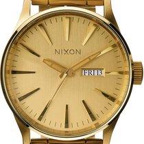 Nixon Acero A356-502 nuevo