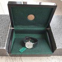 Rolex Cellini Белое золото Cеребро Без цифр