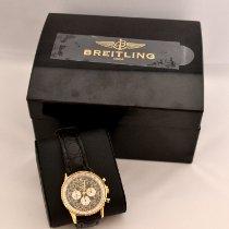Breitling Navitimer Cosmonaute новые Механические Часы с оригинальными документами и коробкой K12019