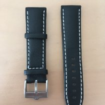 Sector Parts/Accessories Men's watch/Unisex new Leather Black