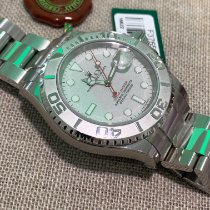 Rolex Yacht-Master 40 new 2004 Automatic Watch with original papers 16622