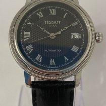 Tissot Acier 40mm Remontage automatique T045.407.16.053.00 occasion France, STRASBOURG