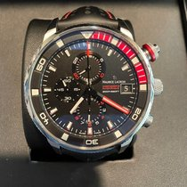 Maurice Lacroix Pontos S Supercharged Steel 48mm Black United States of America, Texas, montgomery