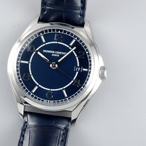 Vacheron Constantin Fiftysix Acero 40mm Azul