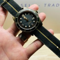 M79250BA-0002 Very good Bronze 43mm Automatic