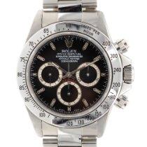 Rolex 16520 Stahl 1998 Daytona 40mm gebraucht Deutschland, München