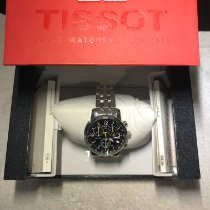 Tissot PRC 200 Steel 42mm Black Arabic numerals United States of America, DC, washington