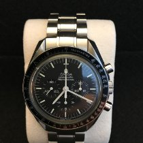 Omega 145.0022 Steel 2011 Speedmaster Professional Moonwatch 42mm pre-owned United States of America, Georgia, Johns Creek