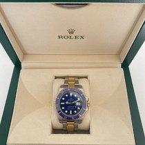 Rolex Submariner Date Gold/Steel 40mm Blue No numerals Australia, Kellyville