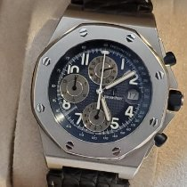 Audemars Piguet Steel 42mm Automatic 25770ST pre-owned United States of America, New Jersey, Holmdel