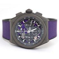 Zenith Defy El Primero Titanium 44mm Purple United States of America, Florida, Aventura