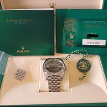 Rolex 126334 Steel 2020 Datejust pre-owned Australia, Hampstead Gardens