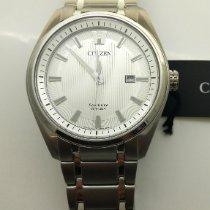 Citizen Titanium 42mm AW 1240-57A new