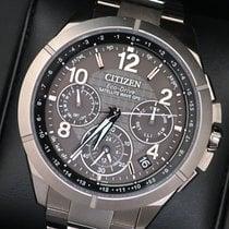 Citizen Titanium 44mm CC9070-56H pre-owned