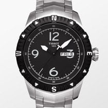 Tissot T-Navigator новые Автоподзавод Часы с оригинальными документами и коробкой T062.430.11.057.00