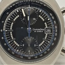 Oris Steel 40mm Automatic 01 673 7739 4084 set LS pre-owned