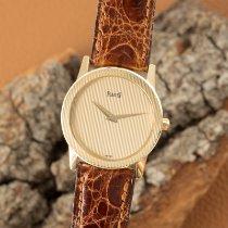 Piaget Altiplano 9894 Odlično Zuto zlato 31mm Rucno navijanje