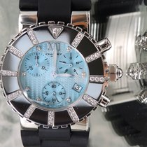 Chaumet Class One Steel Blue No numerals