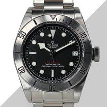 Tudor M79730-0006 Stål 2021 Black Bay Steel 41mm ny