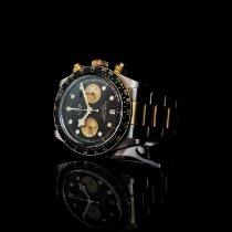 Tudor M79363N-0001 Sehr gut Gold/Stahl 41mm Automatik