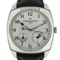 Vacheron Constantin Harmony 7810S/000G-B142 New White gold 40mm Automatic