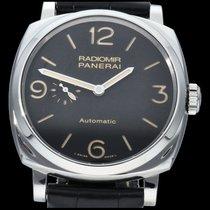 Panerai PAM 00572 Acier 2015 Radiomir 1940 3 Days Automatic 45mm occasion Belgique, Brussel