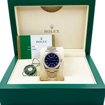 Rolex Oyster Perpetual 36 new 2020 Automatic Watch with original box and original papers