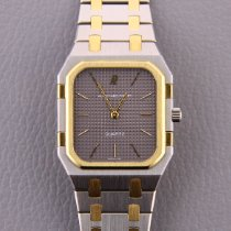 Audemars Piguet Royal Oak Jumbo Aur/Otel 41mm Gri