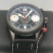 Hanhart Steel 45mm Chronograph Pioneer new United States of America, Florida, Pompano Beach