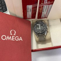 Omega 3876.50.31 Acier 2011 Speedmaster Professional Moonwatch Moonphase 42mm occasion France, MARSEILLE