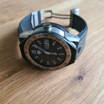 TAG Heuer Steel pre-owned Connected