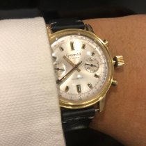 Gigandet Steel 38mm Automatic pre-owned