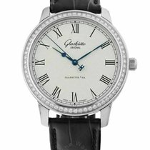 Glashütte Original Senator Automatic new Automatic Watch with original box and original papers 39-59-01-12-04