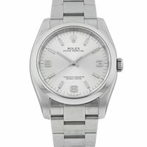 Rolex 116000 Oyster Perpetual 36 36mm pre-owned United States of America, Florida, Sarasota