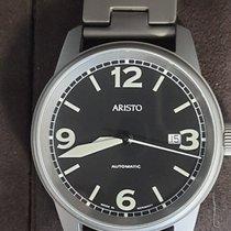 Aristo Titan 38mm Automatik 5H67TiB gebraucht Deutschland, Stuttgart