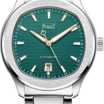 Piaget Polo new 2020 Automatic Watch with original box and original papers GOA45005