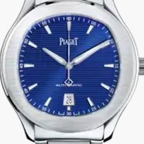 Piaget Polo S new 2016 Automatic Watch with original box and original papers GOA 41002