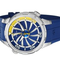 Perrelet Steel 47.5mm Automatic a1066/3 new United States of America, Florida, Aventura