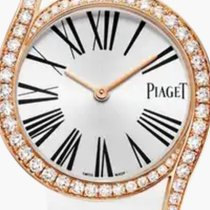 Piaget Limelight Rose gold 38mm Silver Roman numerals United States of America, Texas, Houston
