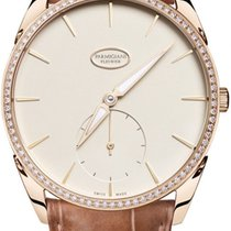 Parmigiani Fleurier Rose gold 39mm Automatic PFC267-1062400-HA1221 pre-owned United States of America, New York, Scarsdale